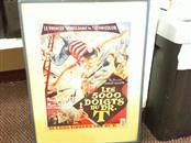 Columbia Films Les 5000 Doigts Du Dr. T Movie Poster